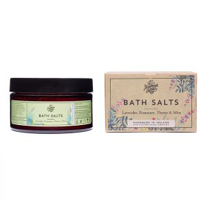 Chapter One Lavender, Rosemary, Thyme & Mint Bath Salts