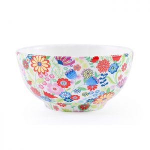 Chapter One Ditsy Cereal Bowl