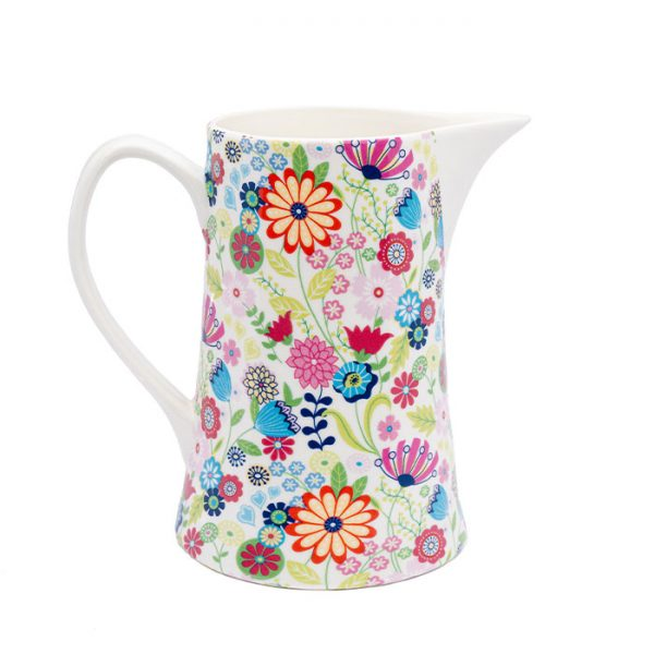 Chapter One Ditsy 1/2 Pint Jug