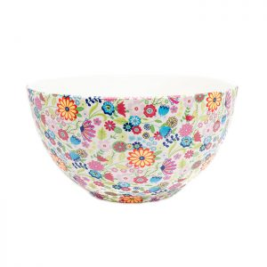 Chapter One Ditsy Large Salad Bowl