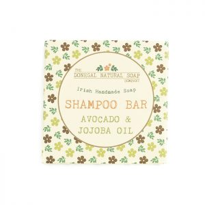 Chapter One Donegal Natural Soap Shampoo Bar