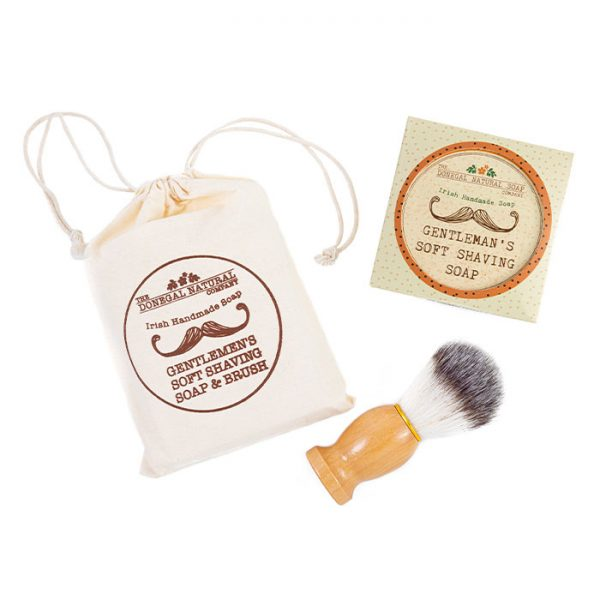 Chapter One Donegal Natural Company, Gentlemen's Shaving Kit