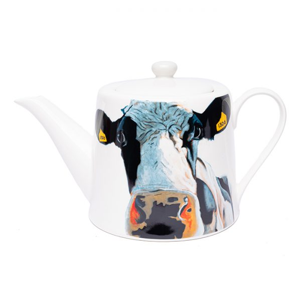 Chapter One Eoin O'Conner Teapot