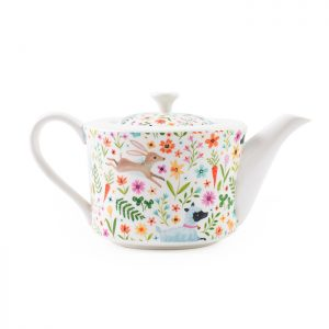 Chapter One Meadow 4 Cup TeaPot