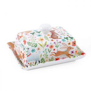 Chapter One Meadow Butter Dish