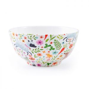 Chapter One Meadow Cereal Bowl