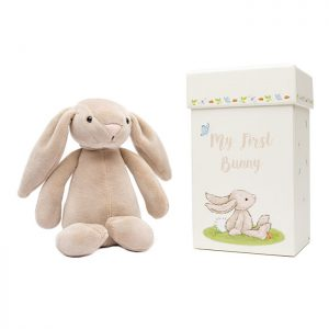 Chapter One My First Bunny Baby Gift