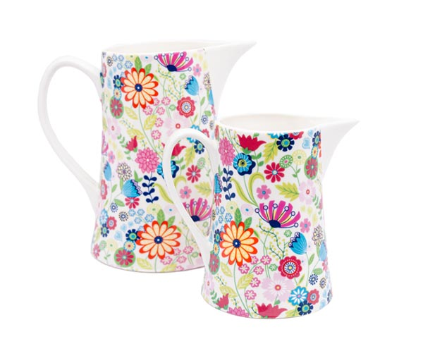 Chapter One Ditsy Jugs Shop The Look