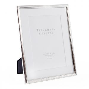 Chapter One White Mounted Tipperary Frame 4x6