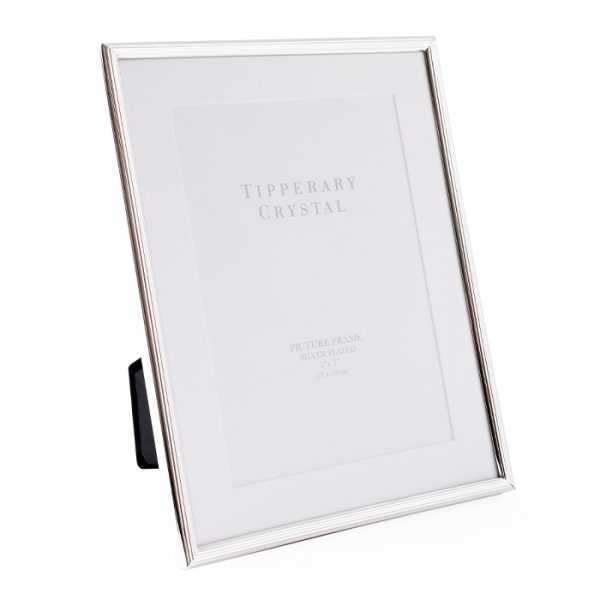 Chapter One White Mounted Tipperary Frame 5x7