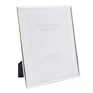 Chapter One White Mounted Tipperary Frame