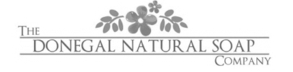 Chapter One The Donegal Natural Soap Company logo