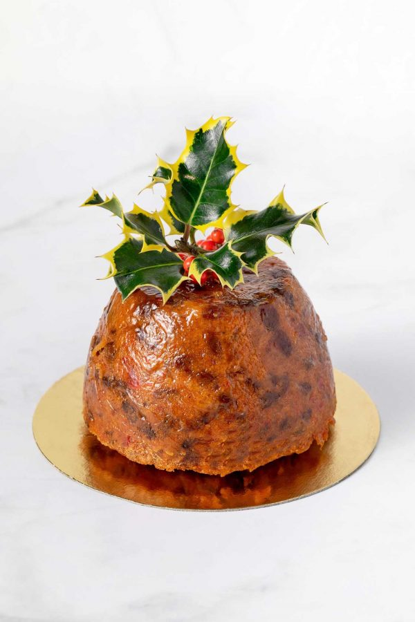 Chapter One Christmas Pudding Two