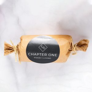 Chapter One Brandy Butter