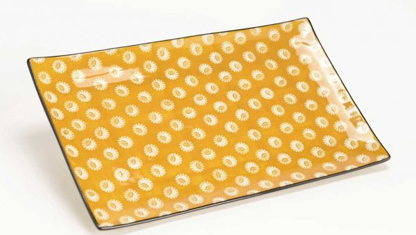 Chapter One Imany Rectangle Serving Platter