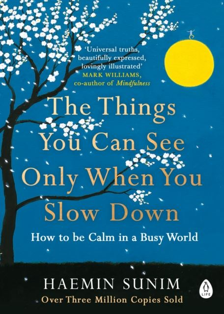 Chapter One Slow Down Book By Haemin Sunim