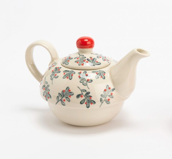 Chapter One Tea For One Teapot