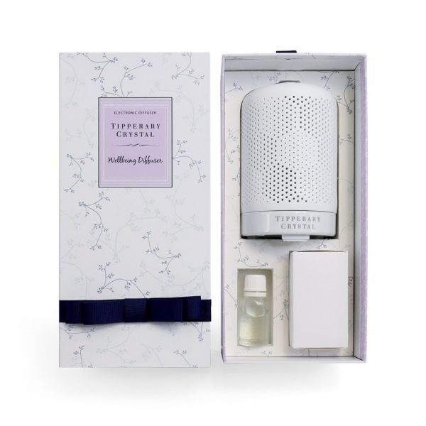 Chapter One Tipperary Crystal Wellbeing Diffuser